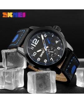 Ρολόι χειρός ανδρικό SKMEI 9111 BLUE
