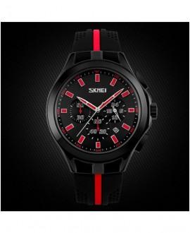 Ρολόι χειρός ανδρικό SKMEI 9135 RED