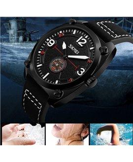 Ρολόι χειρός ανδρικό SKMEI 9155 BLACK