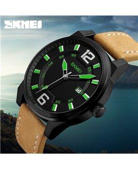 Ρολόι χειρός ανδρικό SKMEI 1221 GREEN