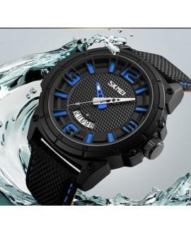 Ρολόι χειρός ανδρικό SKMEI 9170 BLUE