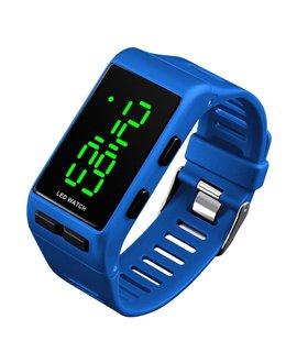 Ρολόι χειρός unisex SKMEI 1364 BLUE