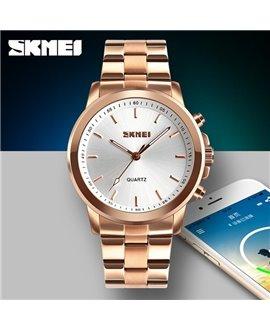 Ρολόι χειρός ανδρικό SKMEI 1324 ROSE GOLD