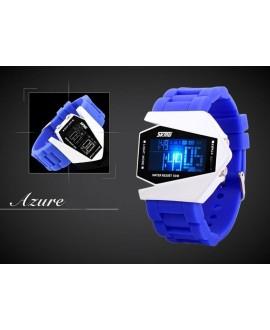 Ρολόι χειρός ανδρικό SKMEI 0817 DARK BLUE