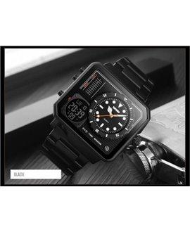 Ρολόι χειρός ανδρικό SKMEI 1392 BLACK