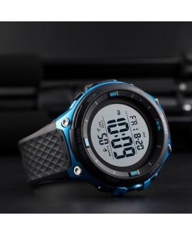 Αθλητικό ρολόι χειρός ανδρικό SKMEI 1441 BLUE