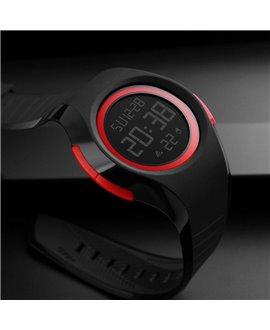 Ρολόι χειρός ανδρικό SKMEI 1269 RED