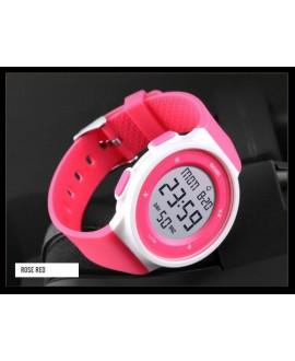 Ρολόι χειρός γυναικείο SKMEI 1445 PINK