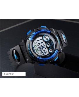 Ρολόι χειρός παιδίκο SKMEI 1451 BLACK/BLUE