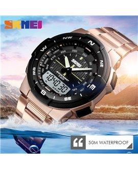 Ρολόι χειρός SKMEI 1370 ROSE GOLD