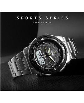 Ρολόι χειρός SKMEI 1370 SILVER
