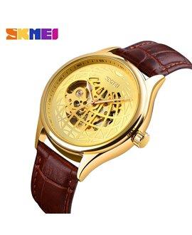 Ρολόι χειρός γυναικείο SKMEI 9141 BLUE