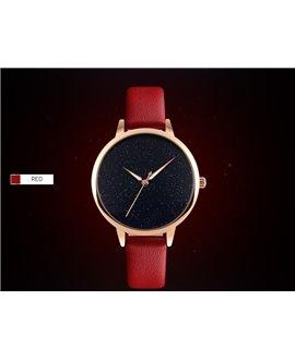 Ρολόι χειρός γυναικείο SKMEI 9141 RED
