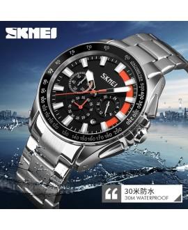 Ρολόι χειρός ανδρικό SKMEI 9167 ORANGE