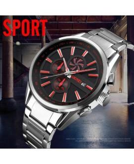 Ρολόι χειρός ανδρικό SKMEI 9175 RED