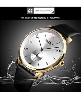 Ρολόι χειρός ανδρικό SKMEI 1398 GOLD