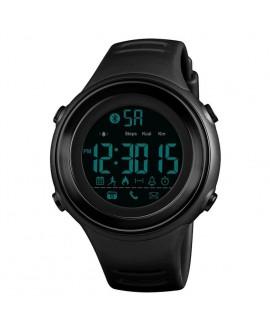 Ρολόι με βηματομετρητή χειρός ανδρικό SKMEI 1396 BLACK