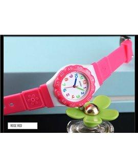 Ρολόι χειρός παιδικό SKMEI 1483 ROSE RED