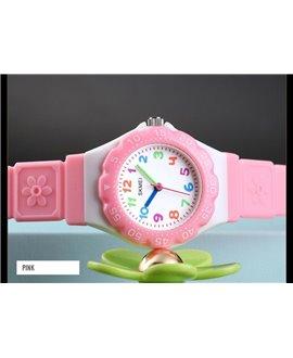 Ρολόι χειρός παιδικό SKMEI 1483 PINK