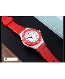 Ρολόι χειρός παιδικό SKMEI 1483 RED