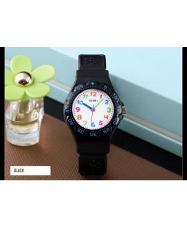 Ρολόι χειρός παιδικό SKMEI 1483 BLACK