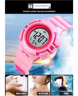 Ρολόι χειρός SKMEI 1485 PINK