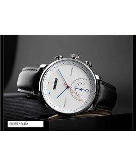 Ρολόι χειρός ανδρικό SKMEI 1399 SILVER/BLACK