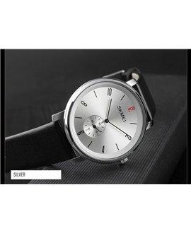 Ρολόι χειρός ανδρικό SKMEI 1398 SILVER