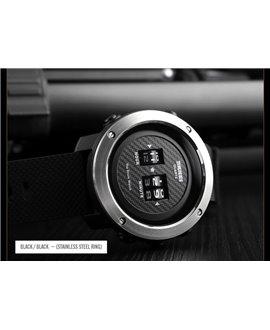 Ρολόι χειρός ανδρικό SKMEI 1486 SILVER/BLACK