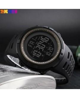 Ρολόι χειρός ανδρικό SKMEI 1251 COFFE