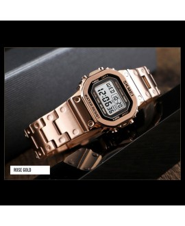 Ρολόι χειρός γυναικείο SKMEI 1433 ROSE GOLD