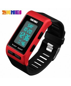 Ρολόι χειρός unisex SKMEI 1362 RED