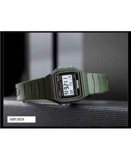 Αθλητικό ρολόι χειρός παιδικό SKMEI 1460 ARMY GREEN