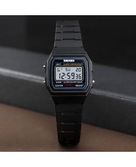 Αθλητικό ρολόι χειρός παιδικό SKMEI 1460 BLACK