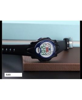 Αθλητικό ρολόι χειρός παιδικό SKMEI 1478 BLACK