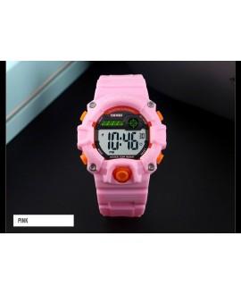 Αθλητικό ρολόι χειρός παιδικό SKMEI 1484 PINK