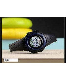 Αθλητικό ρολόι χειρός παιδικό SKMEI 1479 BLACK
