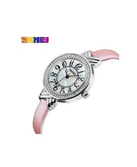 Ρολόι χειρός γυναικείο SKMEI 9162 PINK