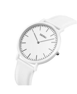 Ρολόι χειρός γυναικείο SKMEI 9179 WHITE