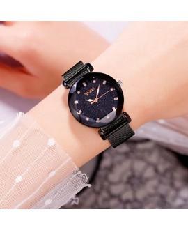 Ρολόι χειρός γυναικείο SKMEI 9188 BLACK