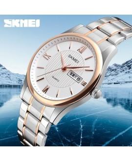 Ρολόι χειρός ανδρικό SKMEI 1261 ROSE GOLD
