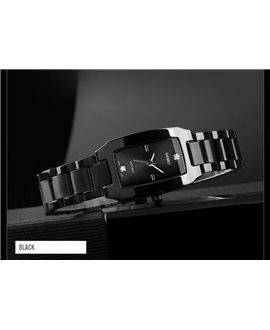 Ρολόι χειρός γυναικείο SKMEI 1400 BLACK