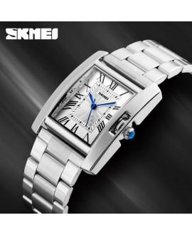 Ρολόι χειρός γυναικείο SKMEI 1284 SILVER