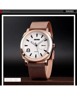 Ρολόι χειρός ανδρικό SKMEI 1466 ROSE GOLD