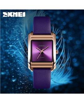 Ρολόι χειρός γυναικείο SKMEI 1432 PURPLE