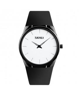 Ρολόι χειρός ανδρικό SKMEI 1601 WHITE