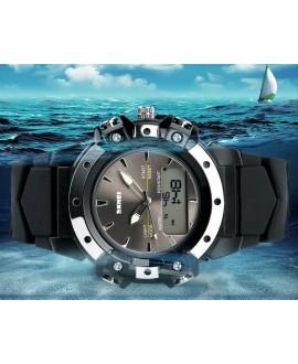 Αθλητικό ρολόι χειρός SKMEI 0821 BLACK