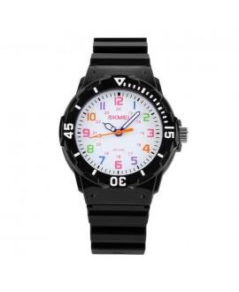 Ρολόι χειρός παιδικό SKMEI 1043 BLACK