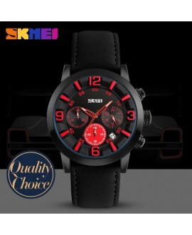 Ρολόι χειρός ανδρικό SKMEI 9154 RED