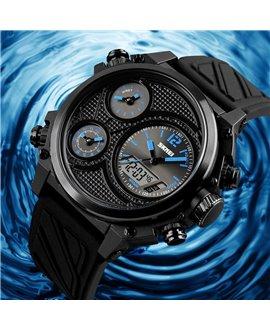 Ρολόι χειρός ανδρικό SKMEI 1359 BLUE